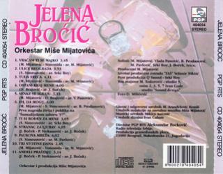 Jelena Brocic -Diskografija R-332313