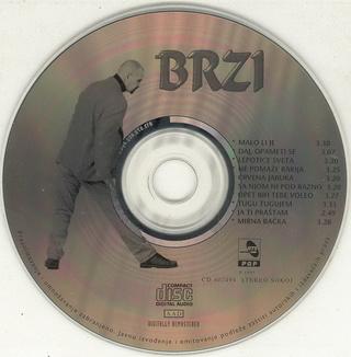 Miroljub Brzakovic Brzi- Diskografija R-332411