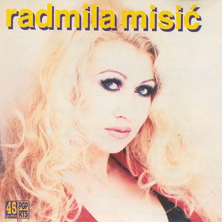 Radmila Misic - Diskografija R-332512