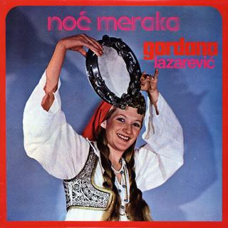 Gordana Lazarevic - Diskografija R-332919
