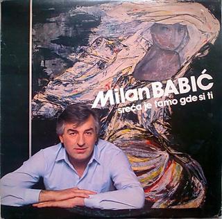 Milan Babic - Diskografija 2 R-333014