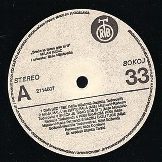 Milan Babic - Diskografija 2 R-333017