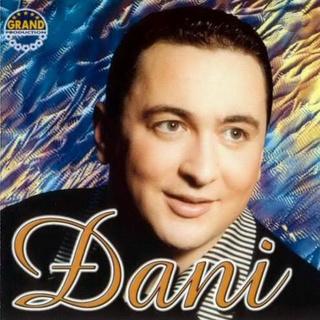 Djani (Radisa Trajkovic) - Diskografija 2 R-333516