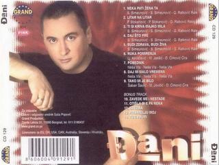 Djani (Radisa Trajkovic) - Diskografija 2 R-333520