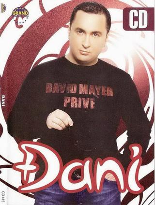 Djani (Radisa Trajkovic) - Diskografija 2 R-333522