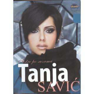 Tanja Savic - Diskografija R-334014