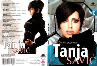 Tanja Savic - Diskografija  R-334015