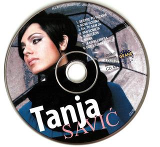 Tanja Savic - Diskografija  R-334017