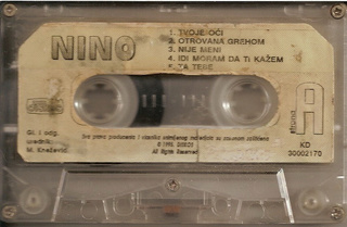 Nikola (Amir) Resic Nino - Diskografija  R-334821