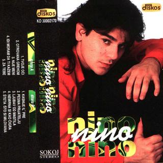 Nikola (Amir) Resic Nino - Diskografija  R-334822