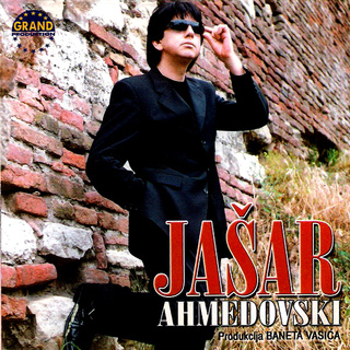 Jasar Ahmedovski - Diskografija R-335316