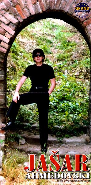 Jasar Ahmedovski - Diskografija R-335318