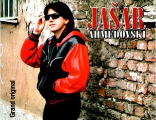 Jasar Ahmedovski - Diskografija R-335319