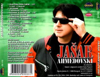 Jasar Ahmedovski - Diskografija R-335320
