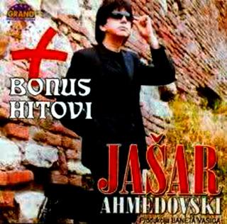 Jasar Ahmedovski - Diskografija R-335322