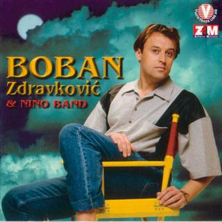 Boban Zdravkovic - Diskografija R-335418