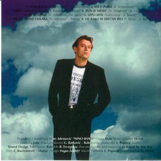 Boban Zdravkovic - Diskografija R-335419