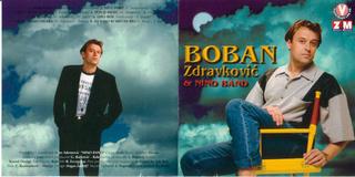 Boban Zdravkovic - Diskografija R-335420
