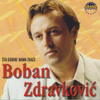 Boban Zdravkovic - Diskografija R-335425