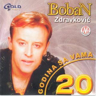 Boban Zdravkovic - Diskografija R-335510
