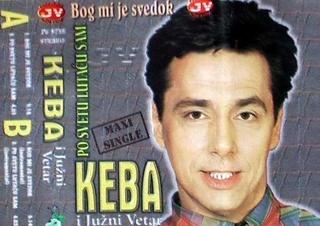 Dragan Kojic Keba - Diskografija R-335627