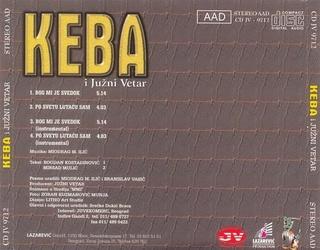 Dragan Kojic Keba - Diskografija R-335810