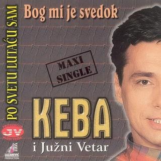 Dragan Kojic Keba - Diskografija R-335811