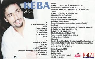 Dragan Kojic Keba - Diskografija R-335813