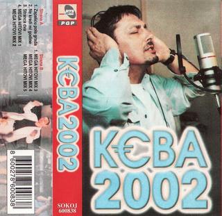 Dragan Kojic Keba - Diskografija R-335818