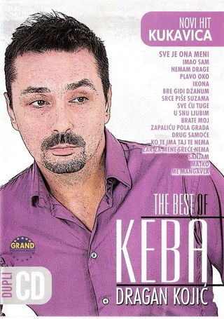 Dragan Kojic Keba - Diskografija R-335833
