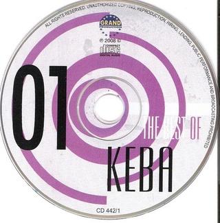 Dragan Kojic Keba - Diskografija R-335834