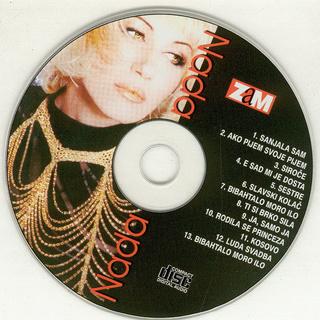 Nada Topcagic - Diskografija R-336015