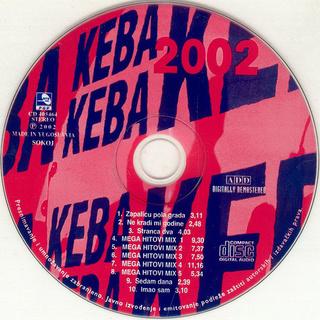 Dragan Kojic Keba - Diskografija R-336112