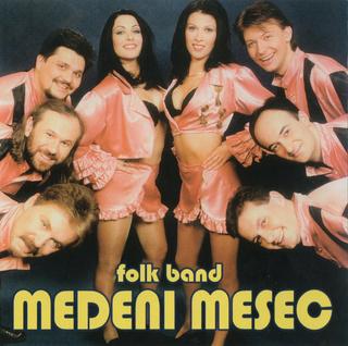 Medeni Mesec - Diskografija R-336317