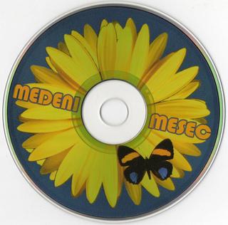 Medeni Mesec - Diskografija R-336318