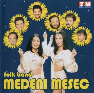 Medeni Mesec - Diskografija R-336319