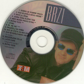 Miroljub Brzakovic Brzi- Diskografija R-336412