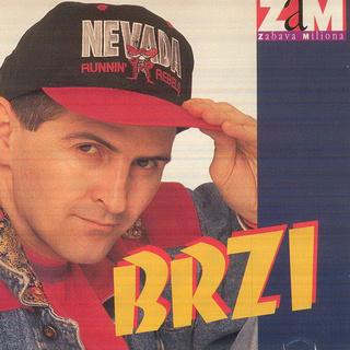 Miroljub Brzakovic Brzi- Diskografija R-337710