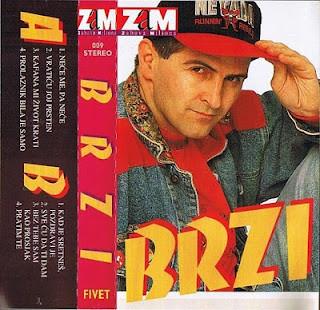 Miroljub Brzakovic Brzi- Diskografija R-337713