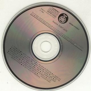 Nada Topcagic - Diskografija R-338112