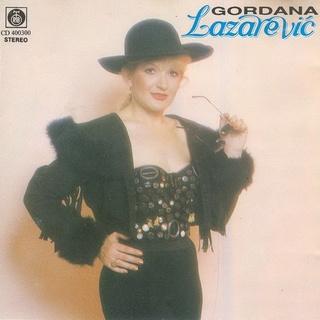 Gordana Lazarevic - Diskografija R-338116