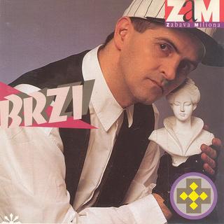 Miroljub Brzakovic Brzi- Diskografija R-338310