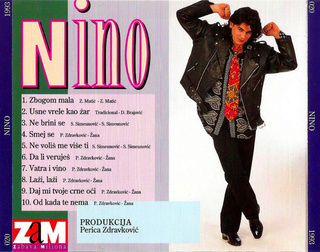 Nikola (Amir) Resic Nino - Diskografija  R-338625