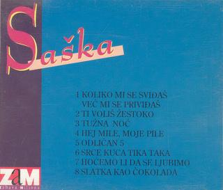 Saska Karan - Diskografija  R-338711