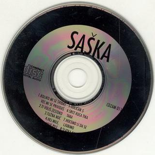 Saska Karan - Diskografija  R-338712