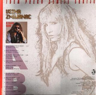 Vesna Zmijanac - Diskografija R-338911