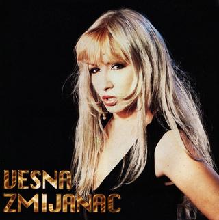 Vesna Zmijanac - Diskografija R-338914