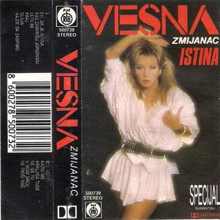 Vesna Zmijanac - Diskografija R-339014