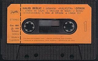 Halid Beslic - Diskografija R-339017