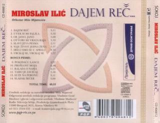 Miroslav Ilic - Diskografija - Page 2 R-339213